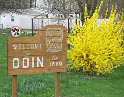 Village of Odin Community